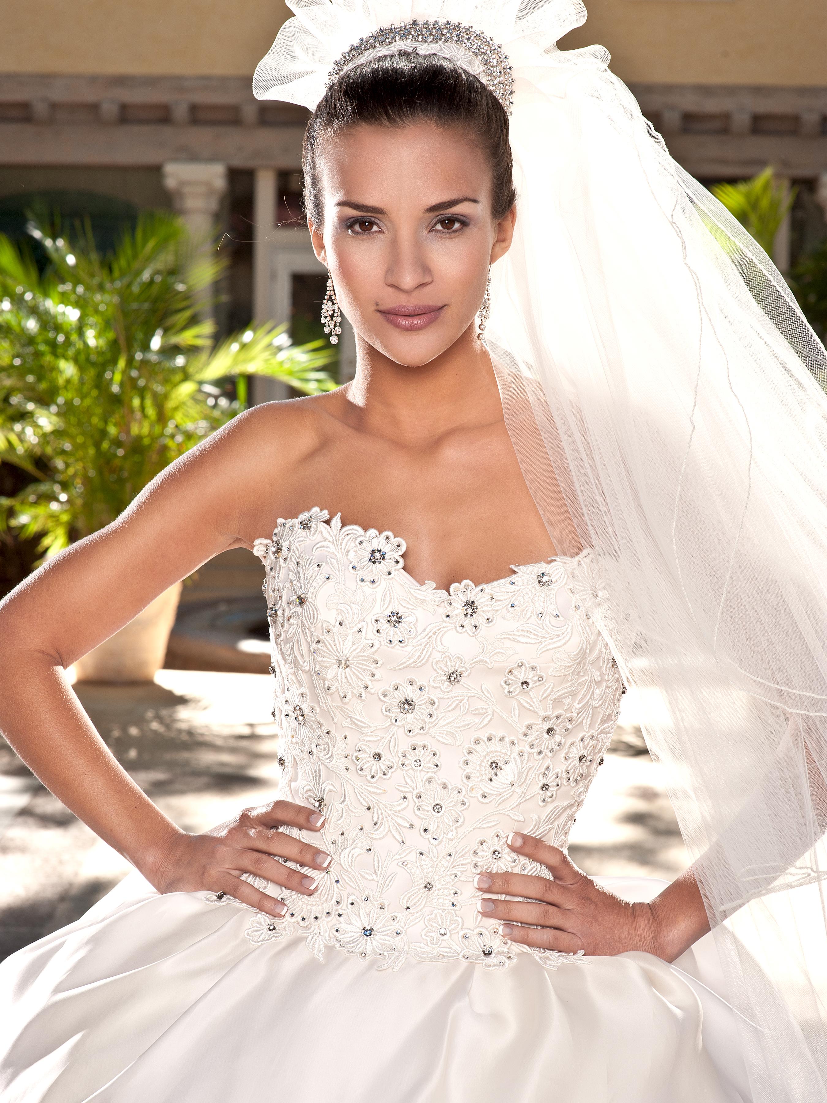 Bridal Makeup South Florida